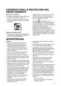 KitchenAid 20123910 - Platewarmer - 20123910 - Platewarmer ES (852902401010) Mode d'emploi - Page 2