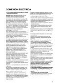 KitchenAid 20123910 - Platewarmer - 20123910 - Platewarmer ES (852902401010) Mode d'emploi - Page 6