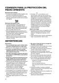 KitchenAid 700 947 26 - Oven - 700 947 26 - Oven ES (857917901500) Mode d'emploi - Page 7
