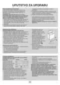 KitchenAid S 170 - Freezer - S 170 - Freezer HR (850794371320) Mode d'emploi - Page 2