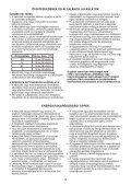 KitchenAid B 18 A2 D/I - Fridge/freezer combination - B 18 A2 D/I - Fridge/freezer combination HU (853903701500) Mode d'emploi - Page 3