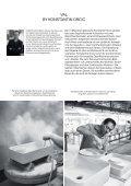 LAUFEN SaphirKeramik - Eine Revolution in Keramik - Seite 6