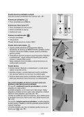 KitchenAid I WP - Washing machine - I     WP - Washing machine CS (859298818000) Mode d'emploi - Page 6