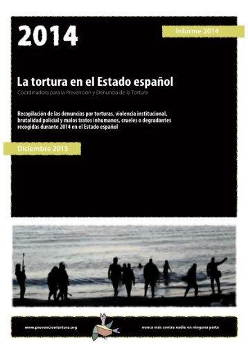 Contacto CPDT info@prevenciontortura.org