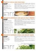 KitchenAid JQ 280 BL - Microwave - JQ 280 BL - Microwave IT (858728099490) Livret de recettes - Page 3