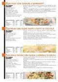 KitchenAid JQ 280 BL - Microwave - JQ 280 BL - Microwave IT (858728099490) Livret de recettes - Page 5