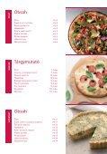 KitchenAid JQ 280 BL - Microwave - JQ 280 BL - Microwave CS (858728099490) Livret de recettes - Page 2