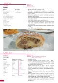 KitchenAid JQ 280 BL - Microwave - JQ 280 BL - Microwave CS (858728099490) Livret de recettes - Page 6