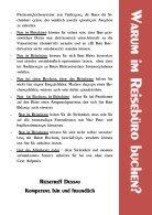 Reisebüro Dessau 16 - Seite 6