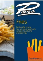 12 - Pars Fries Page