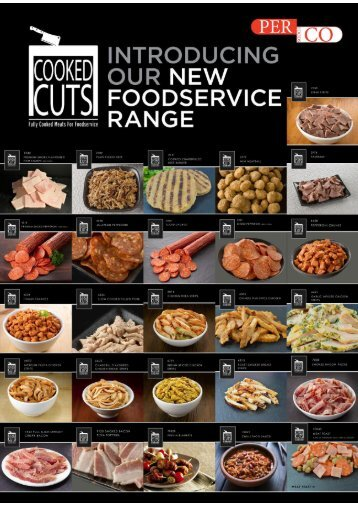 47 - Cooked Cuts Advert