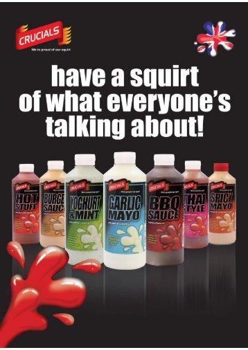 75 - Crucial Advert