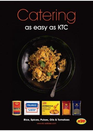 80 - KTC Advert