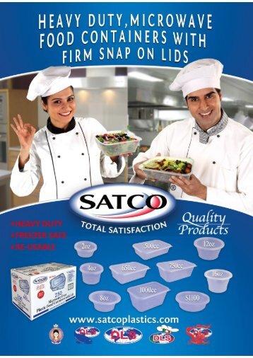 98 - Satco Advert