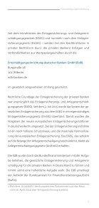 Entschädigungseinrichtung deutscher Banken GmbH - Seite 5
