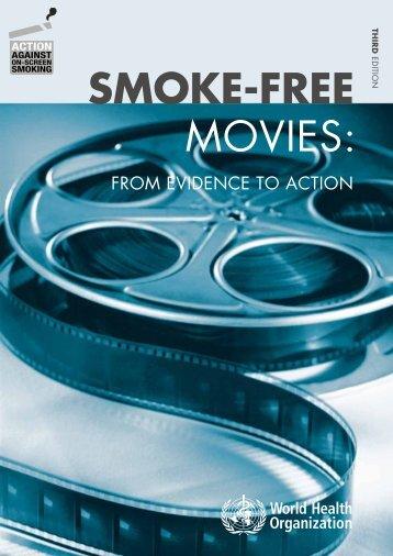 SMOKE-FREE MOVIES