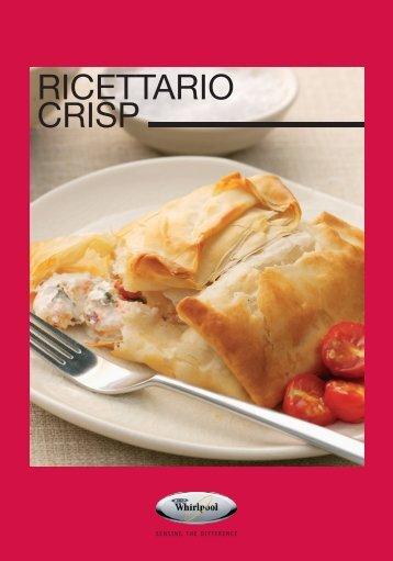 KitchenAid JQ 276 WH - Microwave - JQ 276 WH - Microwave IT (858727699290) Livret de recettes