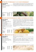 KitchenAid JQ 276 WH - Microwave - JQ 276 WH - Microwave FR (858727699290) Livret de recettes - Page 4