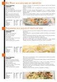 KitchenAid JQ 276 WH - Microwave - JQ 276 WH - Microwave FR (858727699290) Livret de recettes - Page 5