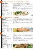 KitchenAid JQ 276 WH - Microwave - JQ 276 WH - Microwave FR (858727699290) Livret de recettes - Page 6