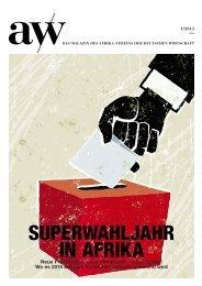 Thema: Superwahljahr 2015
