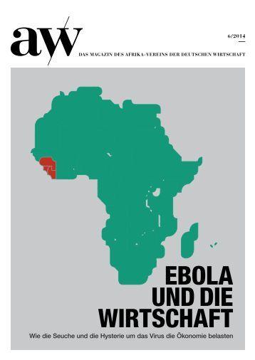 Thema: Ebola und Wirtschaft