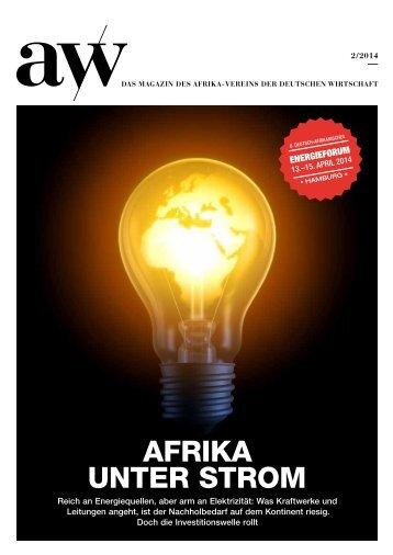 Thema: Elektrizität