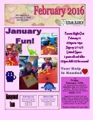 Friday February 12th