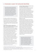 The use of explosive weapons in Syria - Page 7