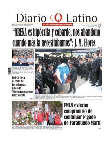 Edición 1 de Febrero de 2016