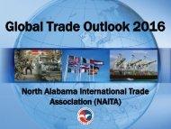 Global Trade Outlook 2016