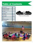 2016 Ballwin Summer Camps - Page 2