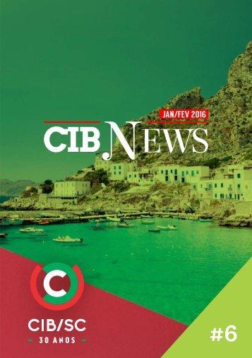 CIB NEWS #6