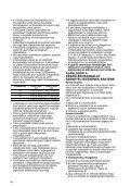 KitchenAid 20094677 - Fridge/freezer combination - 20094677 - Fridge/freezer combination HU (853921915600) Guide d'installation - Page 2