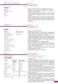 KitchenAid JQ 276 SL - Microwave - JQ 276 SL - Microwave ET (858727699890) Livret de recettes - Page 5