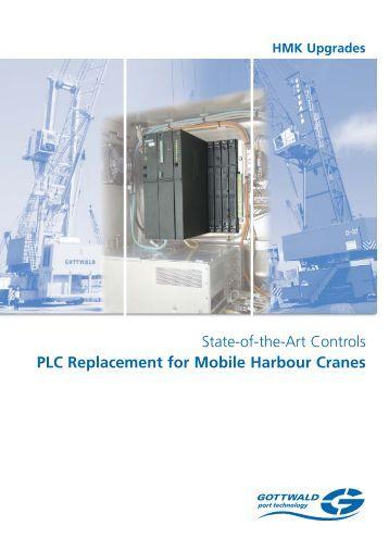 HMK Upgrades - Gottwald Port Technology