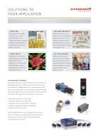 Market Brochure - Food | EN - Page 3