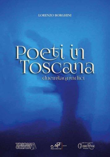 Libro Poeti
