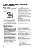 KitchenAid 701 506 23 - Oven - 701 506 23 - Oven ES (857926601510) Mode d'emploi - Page 5