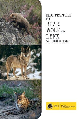 WOLF LYNX