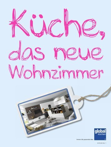 Affordable Global Kche Journal With Winkel Kche