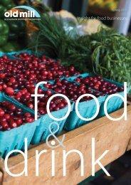 food drink