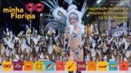 Programação de Eventos e Atrações de Florianópolis 1 a 15 de Fevereiro