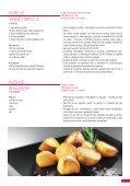 KitchenAid JQ 280 WH - Microwave - JQ 280 WH - Microwave SK (858728099290) Livret de recettes - Page 5