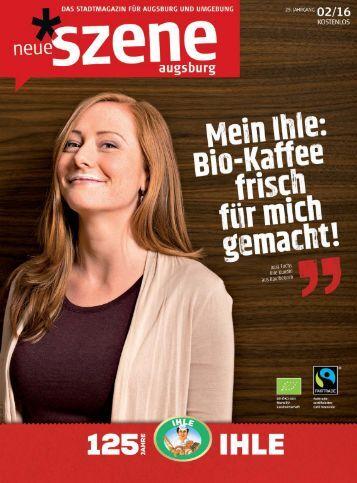 Neue Szene Augsburg 2016-02