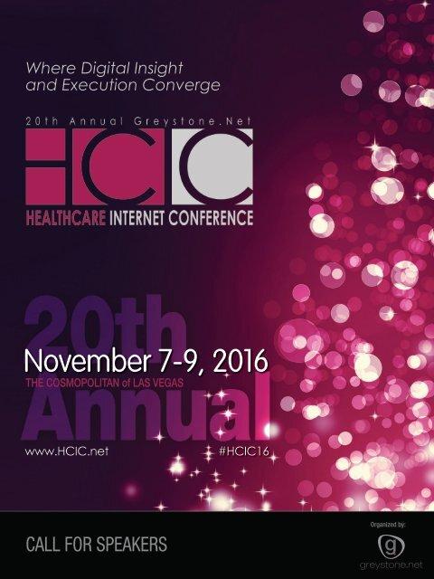 November 7-9 2016