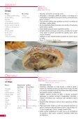 KitchenAid JQ 280 WH - Microwave - JQ 280 WH - Microwave SK (858728099290) Livret de recettes - Page 6