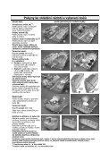 KitchenAid ZM 605 AL - Dishwasher - ZM 605 AL - Dishwasher CS (850875049030) Guide de consultation rapide - Page 3