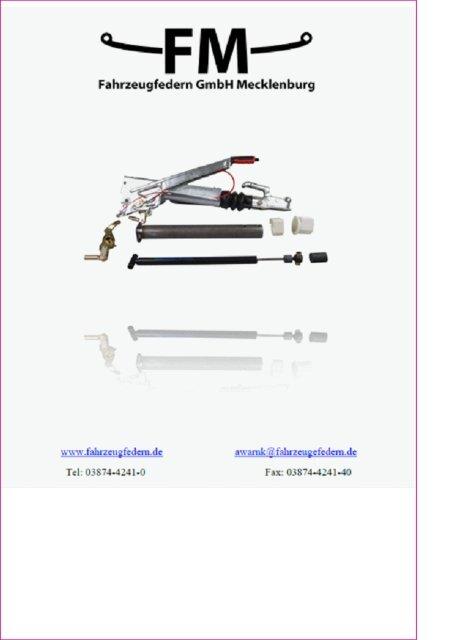 fahrzeugfedern katalog pkw anh nger ersatzteile. Black Bedroom Furniture Sets. Home Design Ideas