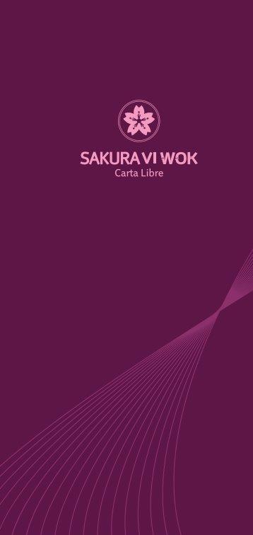 carta sakura WEB